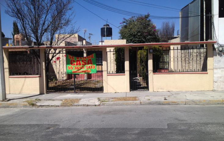 Foto de casa en venta en  120, ojo de agua, tecámac, méxico, 2006630 No. 01