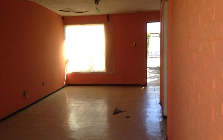 Foto de casa en venta en  120, ojo de agua, tecámac, méxico, 2006630 No. 04