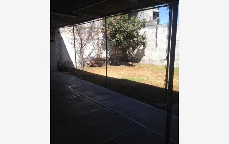 Foto de casa en venta en  120, ojo de agua, tecámac, méxico, 2006630 No. 05