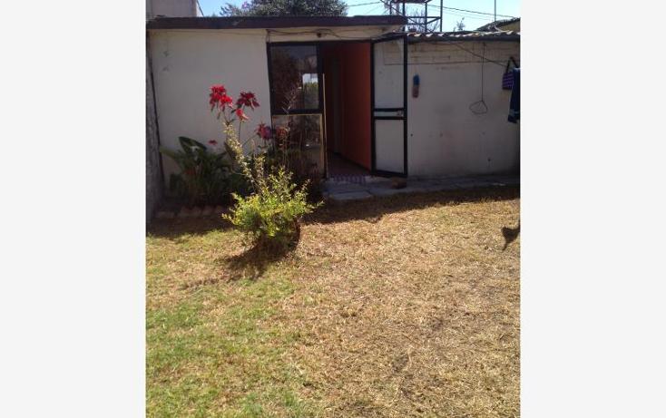 Foto de casa en venta en  120, ojo de agua, tecámac, méxico, 2006630 No. 06