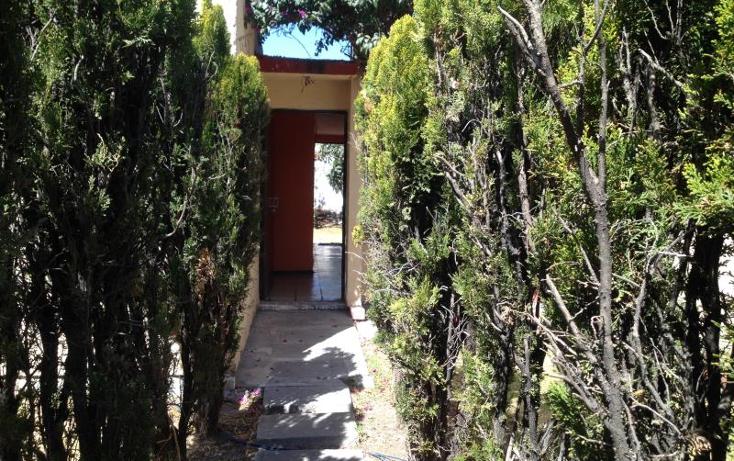 Foto de casa en venta en  120, ojo de agua, tecámac, méxico, 2006630 No. 10
