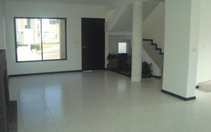 Foto de casa en venta en  120, paseo del parque, morelia, michoac?n de ocampo, 582366 No. 02
