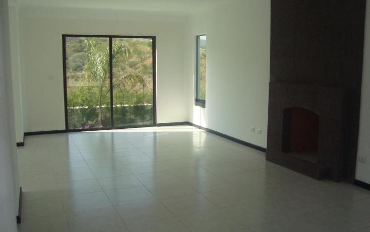 Foto de casa en venta en  120, paseo del parque, morelia, michoac?n de ocampo, 582366 No. 03
