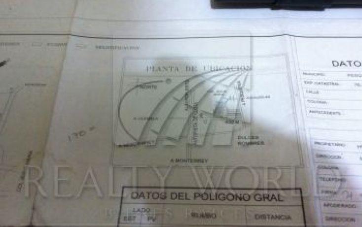 Foto de terreno habitacional en venta en 120, pesquería, pesquería, nuevo león, 1789345 no 07