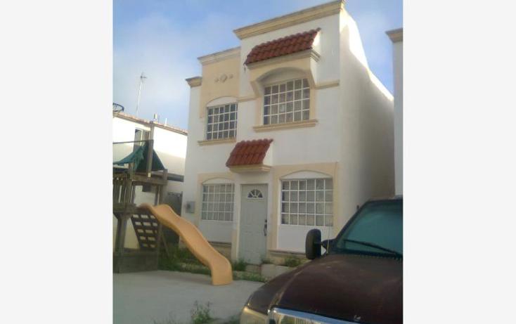 Foto de casa en venta en  120, privadas de la hacienda, reynosa, tamaulipas, 1047505 No. 01