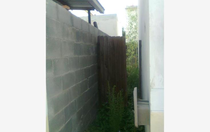 Foto de casa en venta en  120, privadas de la hacienda, reynosa, tamaulipas, 1047505 No. 02