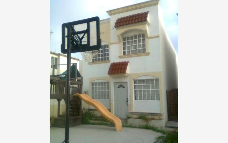 Foto de casa en venta en  120, privadas de la hacienda, reynosa, tamaulipas, 1047505 No. 03
