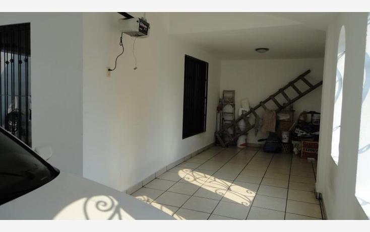 Foto de casa en venta en  120, valle dorado, mazatlán, sinaloa, 1358463 No. 04