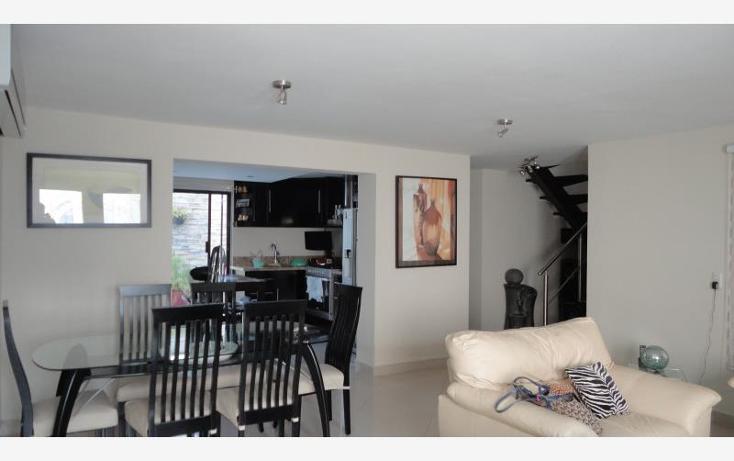 Foto de casa en venta en  120, valle dorado, mazatlán, sinaloa, 1358463 No. 06