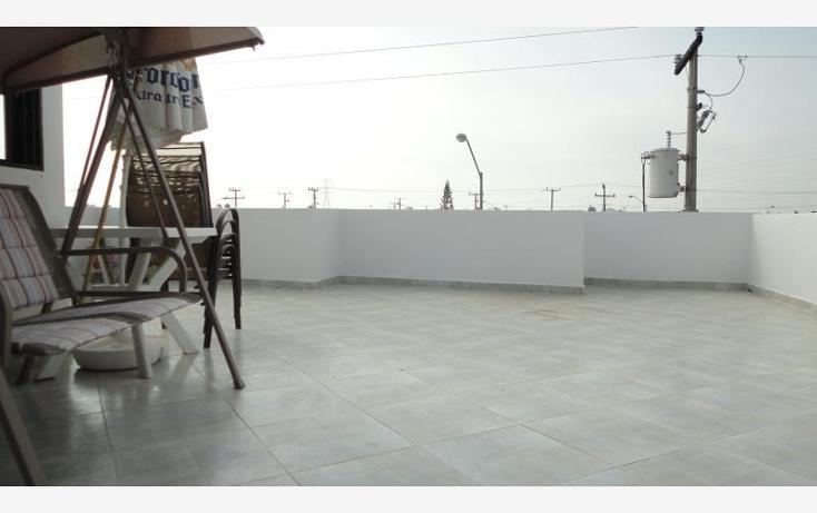 Foto de casa en venta en  120, valle dorado, mazatlán, sinaloa, 1358463 No. 22