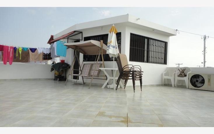 Foto de casa en venta en  120, valle dorado, mazatlán, sinaloa, 1358463 No. 23