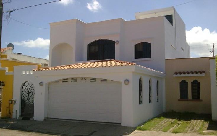 Foto de casa en venta en  120, valle dorado, mazatlán, sinaloa, 1358463 No. 28