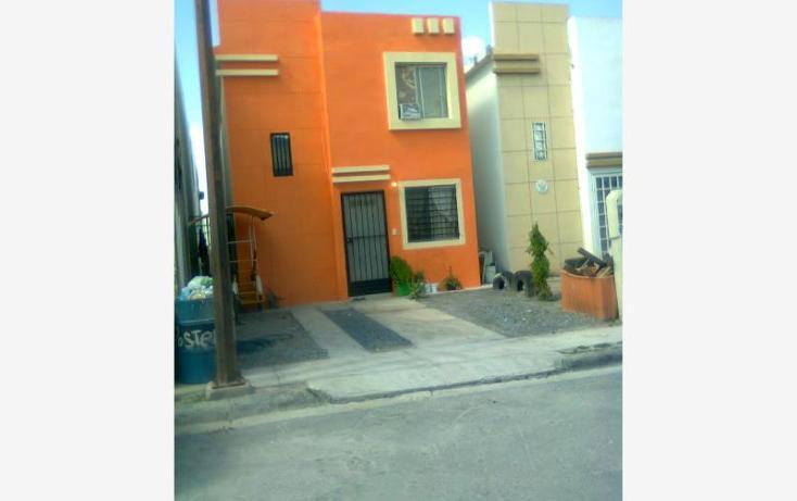 Foto de casa en venta en  120, villa florida, reynosa, tamaulipas, 1461189 No. 02