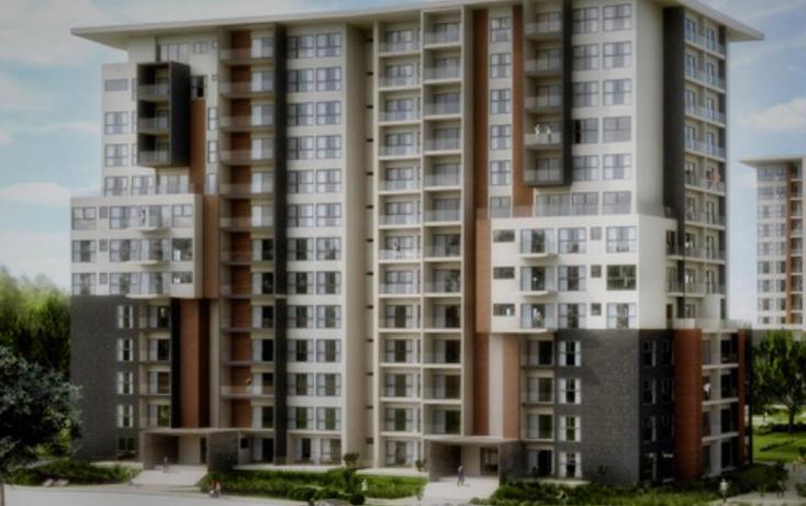 Foto de departamento en venta en  1200, centro, querétaro, querétaro, 766125 No. 12