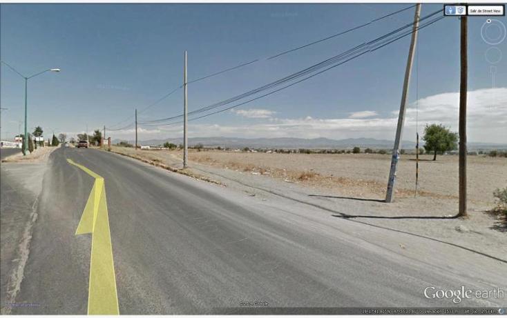 Foto de terreno habitacional en venta en  1200, ignacio zaragoza, huamantla, tlaxcala, 616355 No. 01