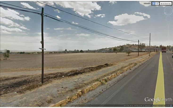 Foto de terreno habitacional en venta en  1200, ignacio zaragoza, huamantla, tlaxcala, 616355 No. 02