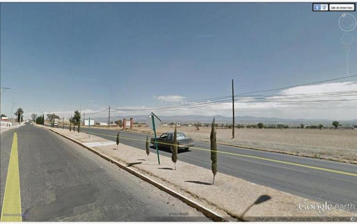 Foto de terreno habitacional en venta en  1200, ignacio zaragoza, huamantla, tlaxcala, 616355 No. 03
