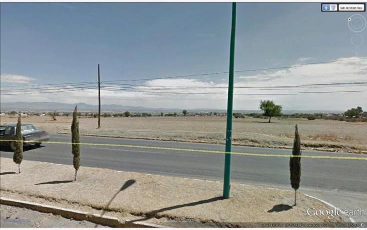Foto de terreno habitacional en venta en  1200, ignacio zaragoza, huamantla, tlaxcala, 616355 No. 04