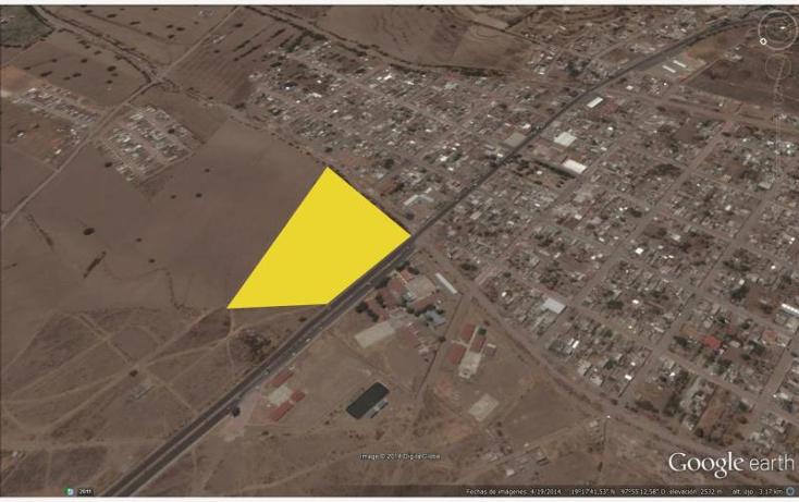 Foto de terreno habitacional en venta en  1200, ignacio zaragoza, huamantla, tlaxcala, 616355 No. 08