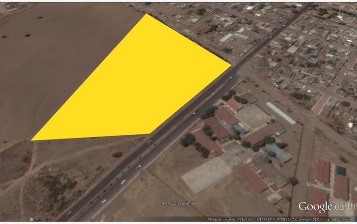 Foto de terreno habitacional en venta en  1200, ignacio zaragoza, huamantla, tlaxcala, 616355 No. 09
