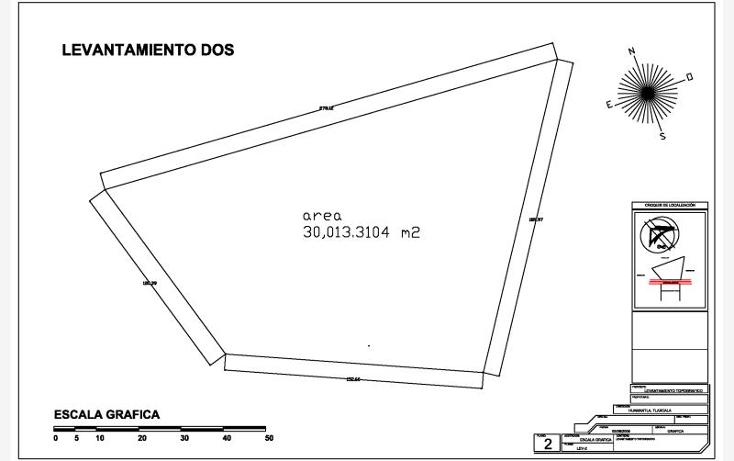 Foto de terreno habitacional en venta en  1200, ignacio zaragoza, huamantla, tlaxcala, 616355 No. 11