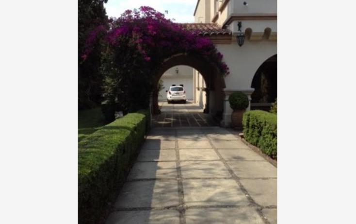 Foto de casa en renta en  1200, lomas de chapultepec ii sección, miguel hidalgo, distrito federal, 1780072 No. 02