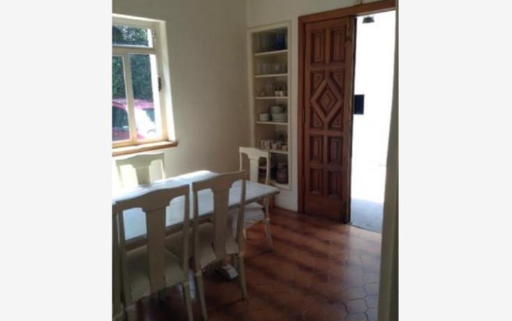 Foto de casa en renta en  1200, lomas de chapultepec ii sección, miguel hidalgo, distrito federal, 1780072 No. 20