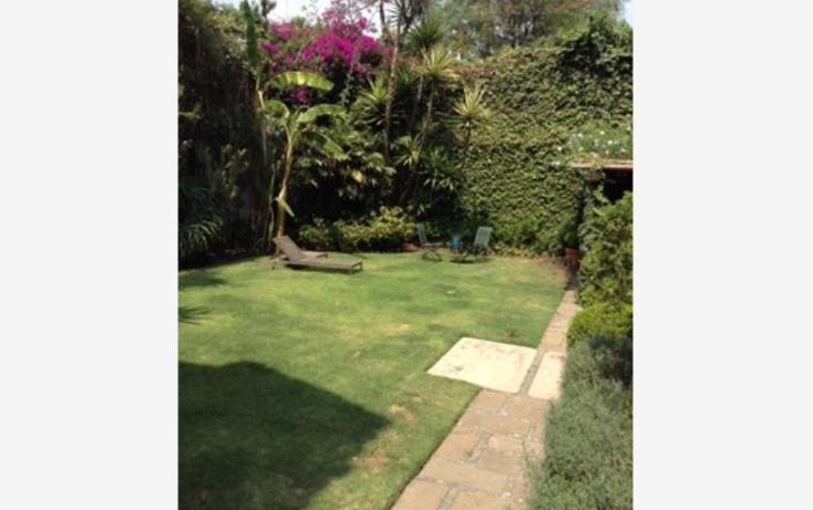Foto de casa en renta en  1200, lomas de chapultepec ii sección, miguel hidalgo, distrito federal, 1780072 No. 21