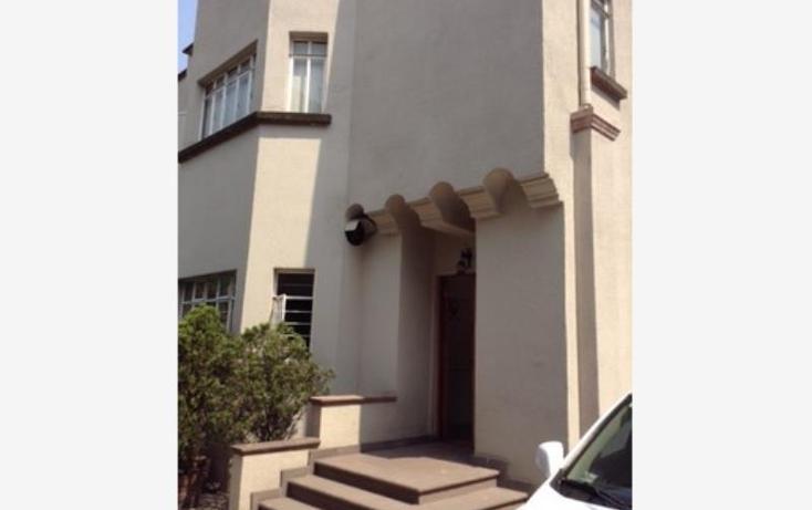 Foto de casa en renta en  1200, lomas de chapultepec ii sección, miguel hidalgo, distrito federal, 1780072 No. 22