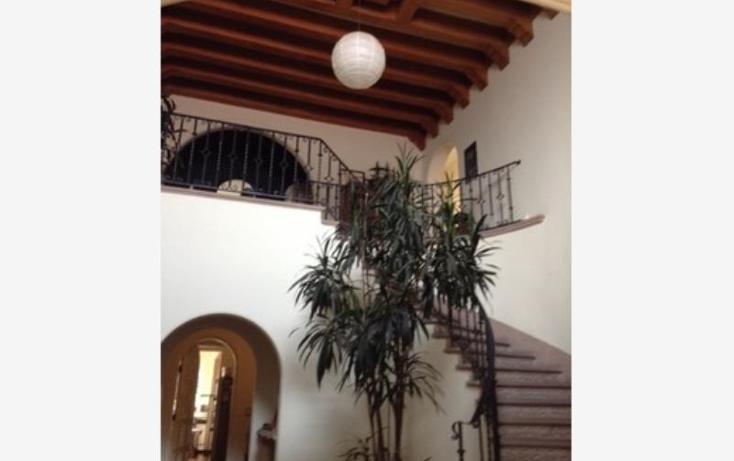 Foto de casa en renta en  1200, lomas de chapultepec ii sección, miguel hidalgo, distrito federal, 1780072 No. 24