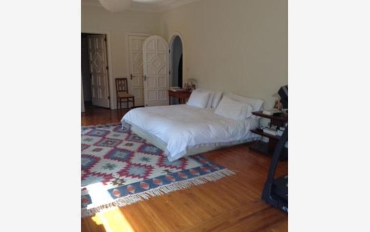 Foto de casa en renta en  1200, lomas de chapultepec ii sección, miguel hidalgo, distrito federal, 1780072 No. 27