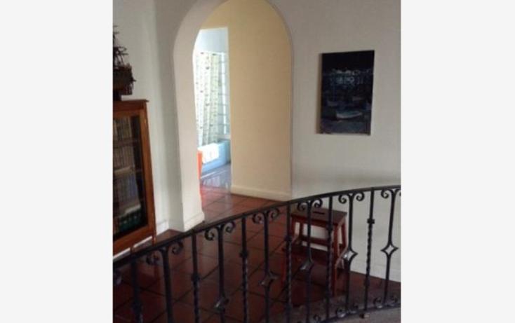 Foto de casa en renta en  1200, lomas de chapultepec ii sección, miguel hidalgo, distrito federal, 1780072 No. 32