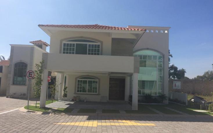 Foto de casa en venta en  1200, villa romana, metepec, méxico, 2666217 No. 02