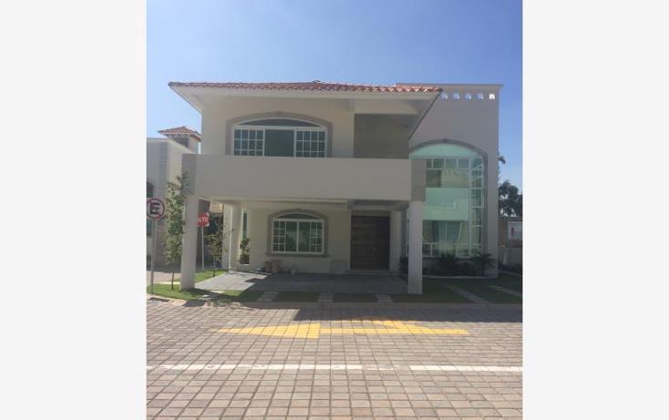 Foto de casa en venta en  1200, villa romana, metepec, méxico, 2666217 No. 03