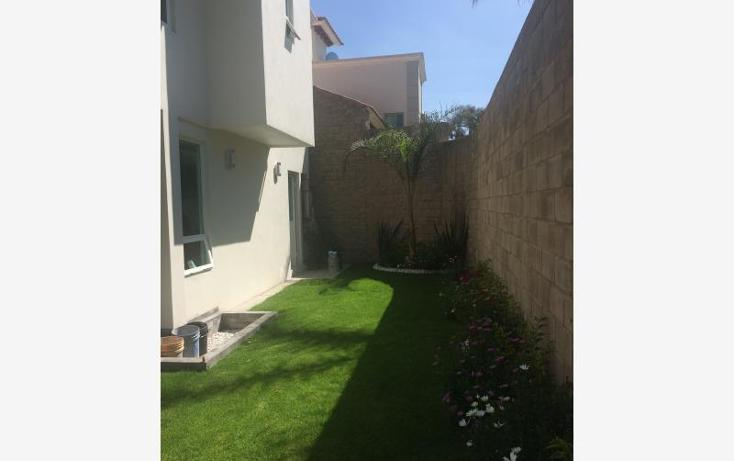 Foto de casa en venta en  1200, villa romana, metepec, méxico, 2666217 No. 05