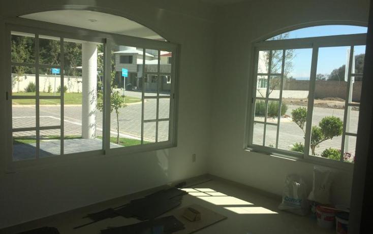 Foto de casa en venta en  1200, villa romana, metepec, méxico, 2666217 No. 06