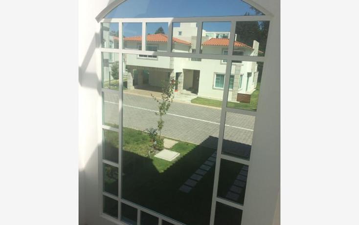 Foto de casa en venta en  1200, villa romana, metepec, méxico, 2666217 No. 09