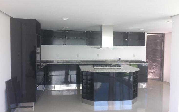 Foto de casa en venta en  1200, villa romana, metepec, méxico, 2666217 No. 11