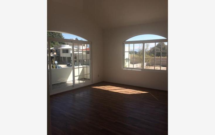 Foto de casa en venta en  1200, villa romana, metepec, méxico, 2666217 No. 15