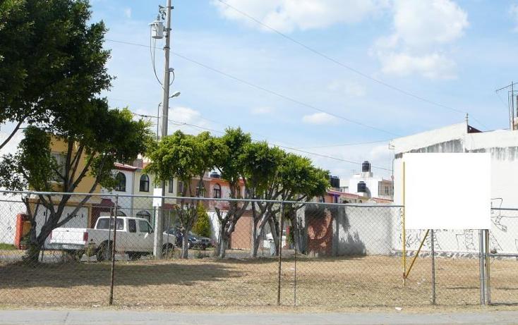 Foto de terreno habitacional en renta en  1202, gobernadores, san andr?s cholula, puebla, 1004003 No. 01