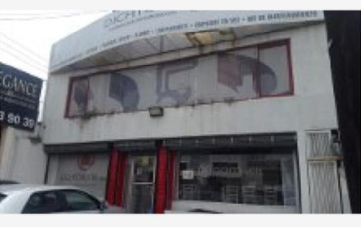 Foto de local en renta en  1202, mitras centro, monterrey, nuevo le?n, 1642628 No. 01