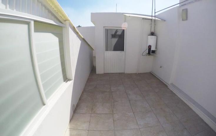 Foto de casa en renta en  1203, villaseñor, guadalajara, jalisco, 2839310 No. 16