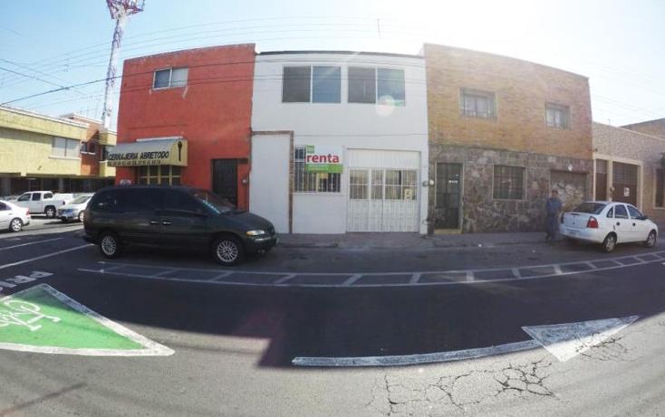 Foto de casa en renta en  1203, villaseñor, guadalajara, jalisco, 2839310 No. 19