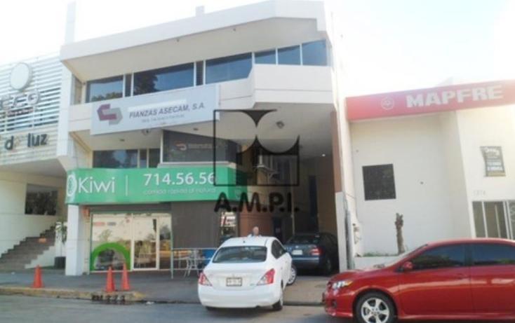 Foto de oficina en renta en  1205, centro sinaloa, culiacán, sinaloa, 808225 No. 02