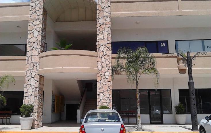 Foto de oficina en renta en  1205, guanajuato oriente, saltillo, coahuila de zaragoza, 534876 No. 02