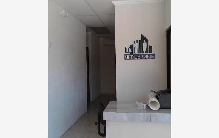 Foto de oficina en renta en  1205, guanajuato oriente, saltillo, coahuila de zaragoza, 534876 No. 03