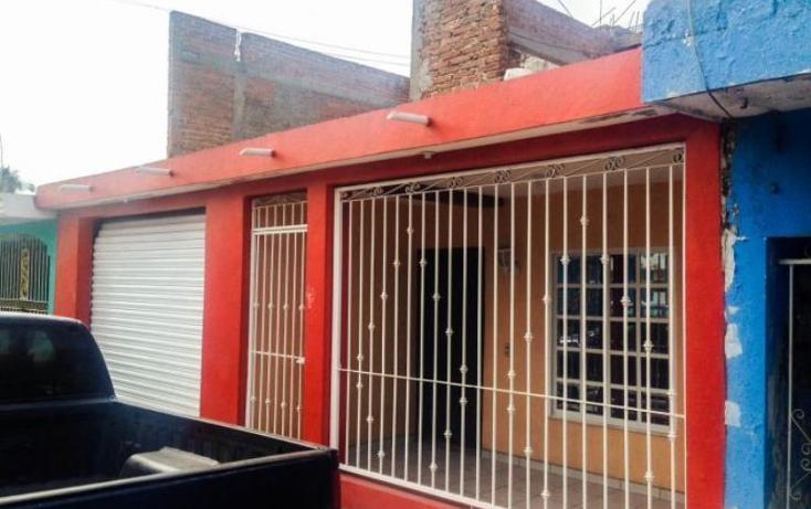 Foto de casa en venta en  1207, villa galaxia, mazatlán, sinaloa, 1735930 No. 08
