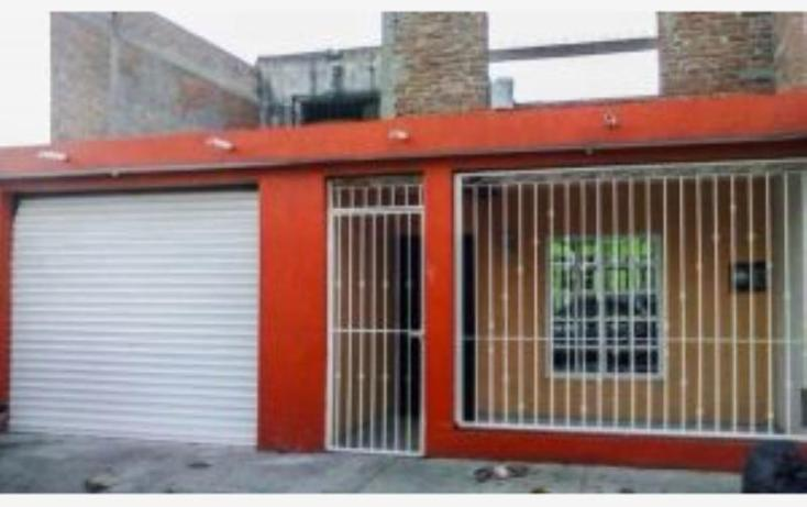 Foto de casa en venta en  1207, villa galaxia, mazatlán, sinaloa, 1973894 No. 01