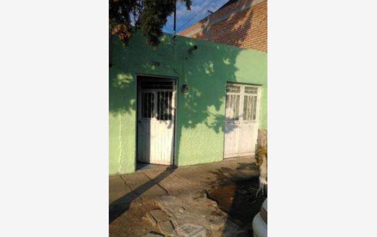 Foto de casa en venta en  1208, gremial, aguascalientes, aguascalientes, 1905982 No. 01