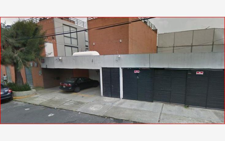 Foto de casa en venta en  121, alfonso xiii, álvaro obregón, distrito federal, 2038966 No. 01